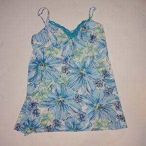 ⬇️Donatella Nightgown